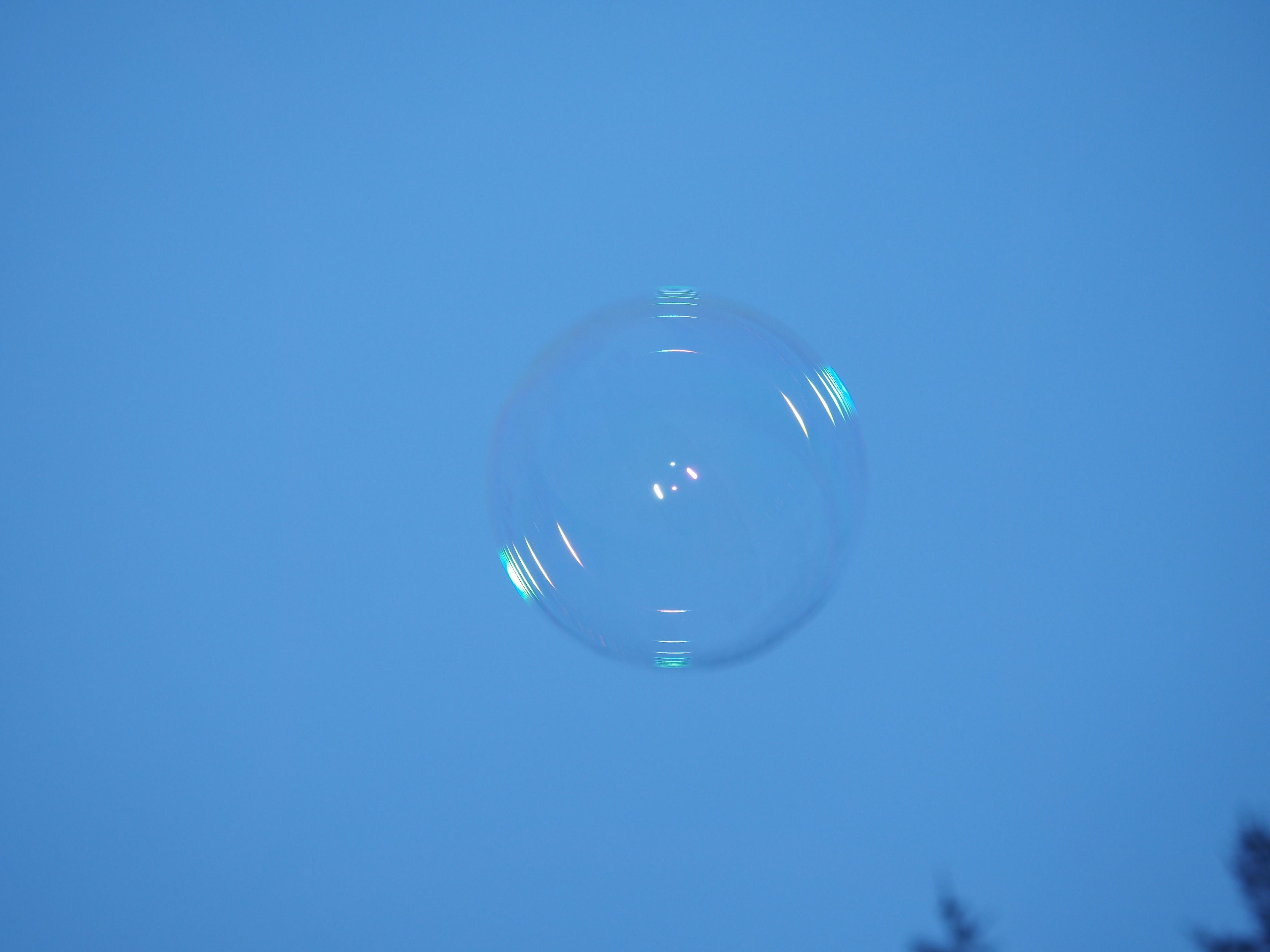 Frozen Bubble - ©Kevin Haggkvist