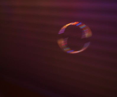 Bubble At Night 3 - ©Kevin Haggkvist