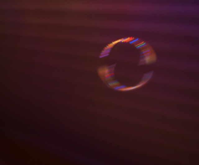 Bubble At Night 3 - ©Kevin Haggkvist