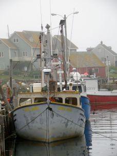 Peggy`s Cove,Nova Scotia