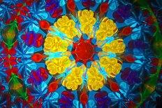 eye of the Kaleidoscope