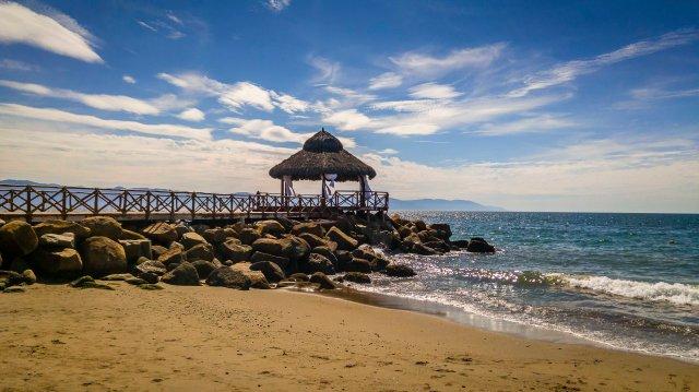 Puerto Vallarta - ©Tamara Isaac