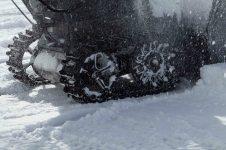 Snow Removal - Sharon Jensen