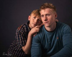 Brothers - Doerte Pavlik