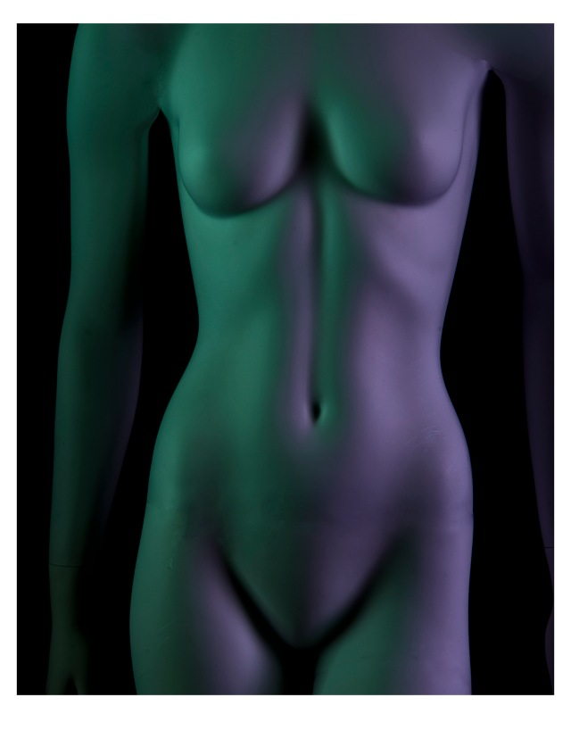 Zelda Bodyscape with Gels