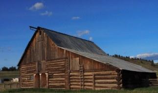 Scavenger #39 - 105 Mile Barn - Kevin Haggkvist
