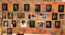 Some Member Portraits