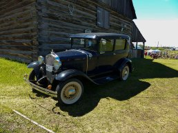 #8 vintage vehicle-1130164 - Marilyn Niemiec