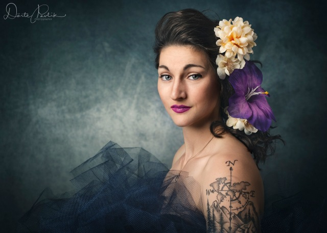 Beauty 01 - Doerte Pavlik