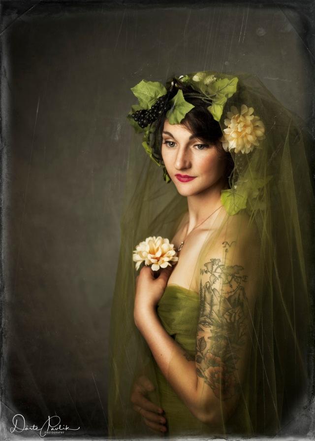 Beauty vintage web - Doerte Pavlik