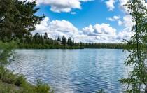 Big Bar Lake - Derek Faiers