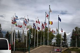 Flags - Doug Boyce