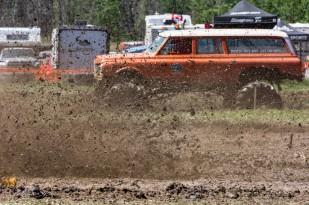 Mud Racing-Derek Faiers