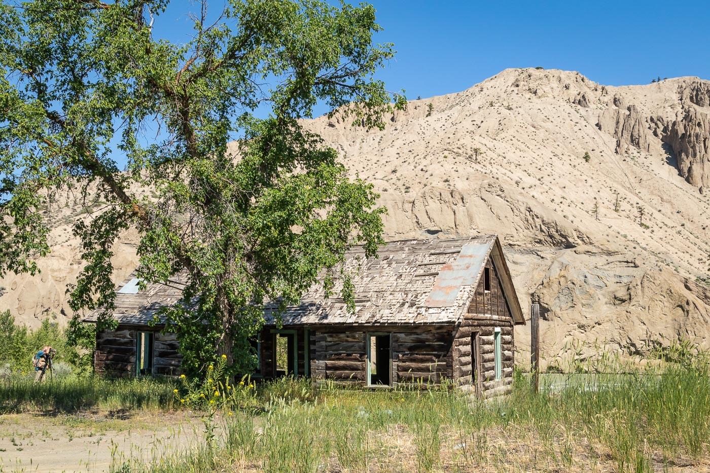 Scavenger Hunt-18-Farwell Canyon Homestead