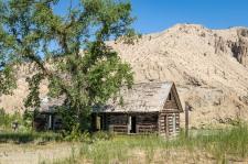 Scavenger Hunt-18-Farwell Canyon Homestead - Sharon Jensen