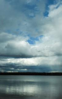 Storm Coming - Pamela Faiers