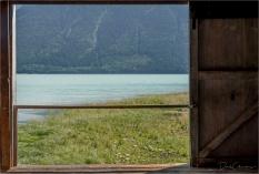 Through The Door - Derek Chambers