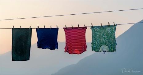 Catching The Rays - Derek Chambers