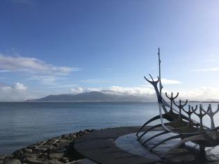 Solfar, Reykjavik - AnnMarie Brown