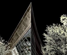 Architecture-SurreyLibrary