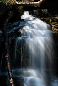 Bijoux Falls, BC -Gloria Melnychuk 2036-038