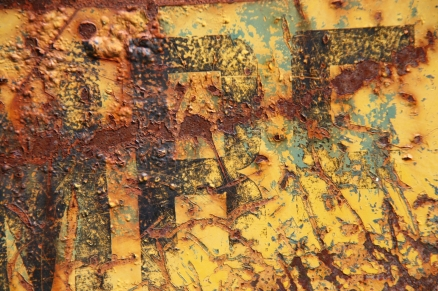 #14 abstract AMBrown