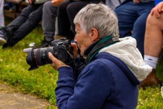 Scavenger hunt: Someone else with a camera - Tamara Isaac