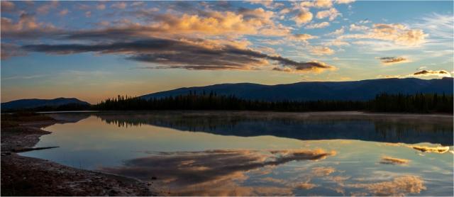 Yukon Roadtrip 2018