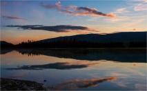 Boya Lake - Gloria Melnychuk