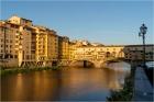 Ponte Vecchio, Florence, Italy - Derek Chambers