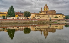 Chiesa di San Frediano in Cestello, Florence, Italy - Derek Chambers