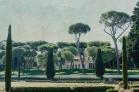 Villa Borghese, Rome - Derek Chambers