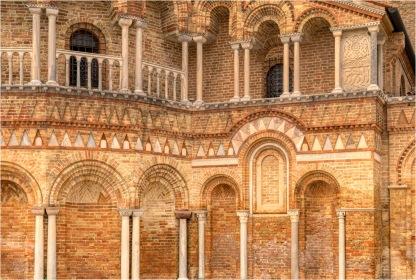 Murano - Basilica dei Santi Maria e Donato - Derek Chambers