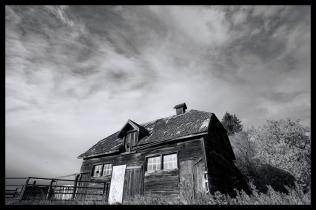 This Old House - Doug Boyce