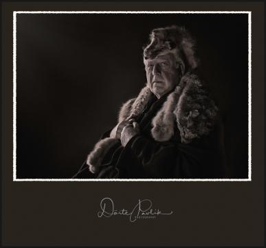The Chieftan - Doerte Pavlik