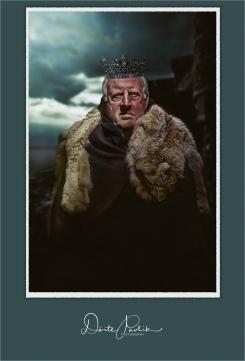 Hail The Sour King! - Doerte Pavlik