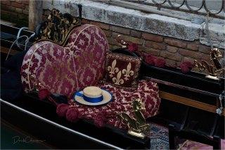 Essence of Venice - Derek Chambers