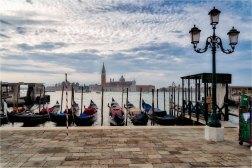 Ah, Venice - Derek Chambers