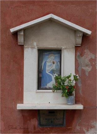 Local Shrine - Derek Chambers