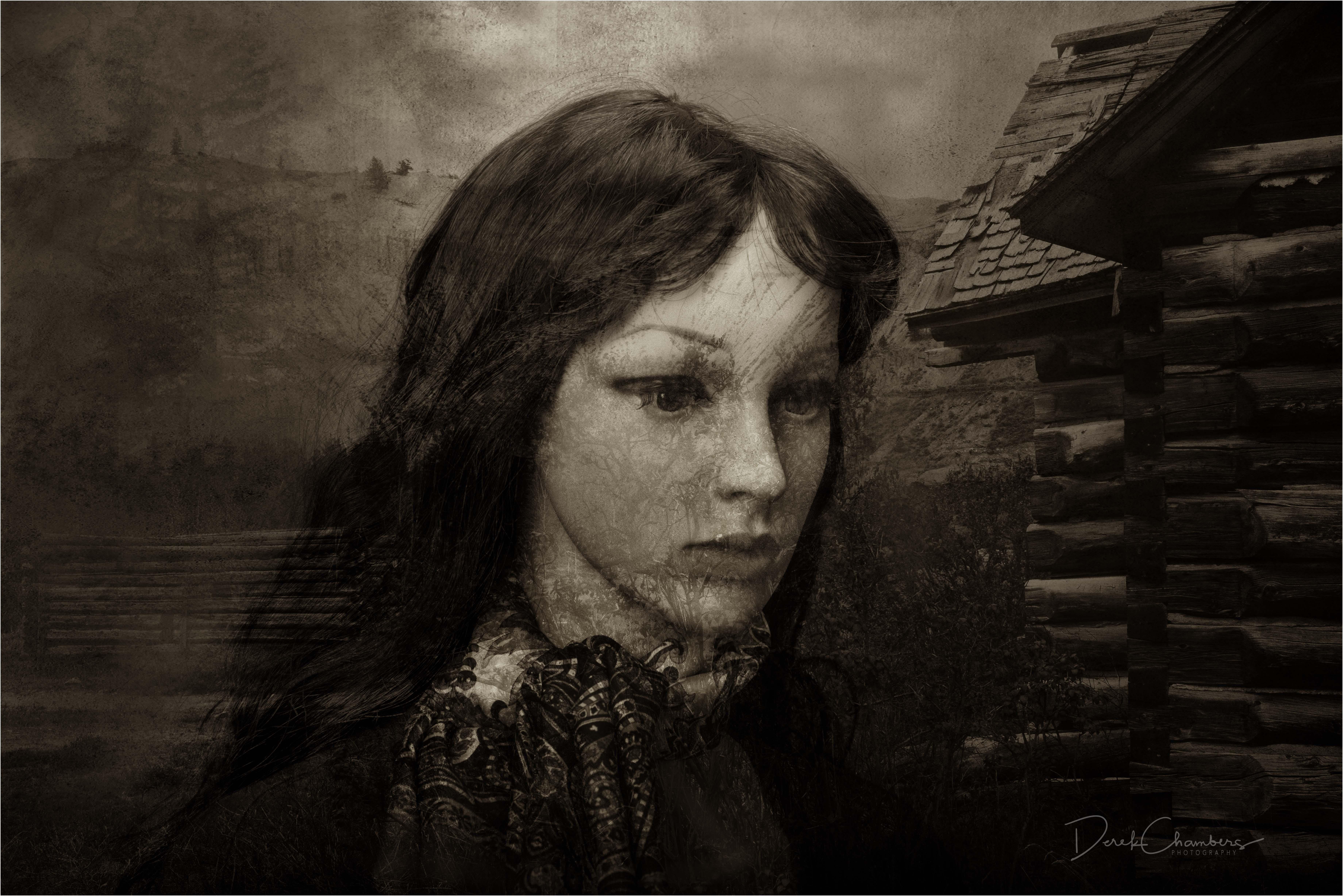 Zelda of Farwell - Derek Chambers