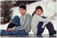 Camping Children 2 - Alamaz Durand