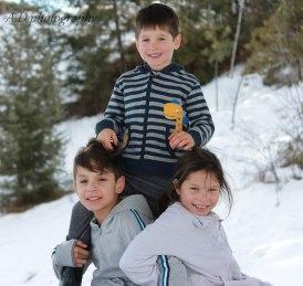 Camping Children 4 - Alamaz Durand