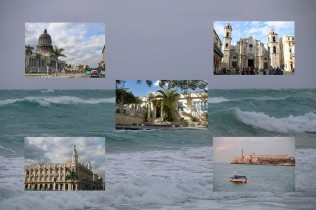 Havana Collage-Gary Hardaker
