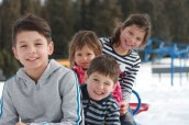 Camping Children 1 - Alamaz Durand