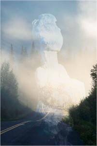 Misty Mirage - Gloria Melnychuk