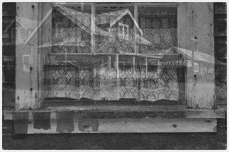 Tallheo Collage BW - Derek Chambers