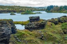 The Works of Vulcan, Myvatn Iceland - Derek Chambers