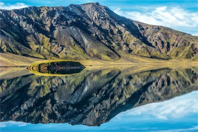 © Larry Citra - Frostastadhavatn, Iceland