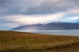 On the way to Olafasfjordur- Derek Chambers