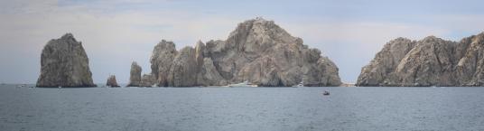 Los Cabos Panorama - Doug Boyce
